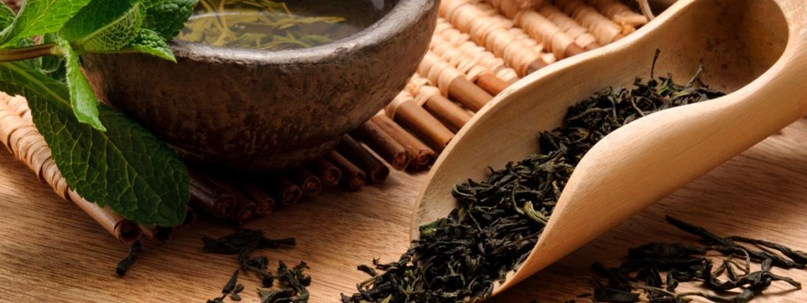 Чай оптом напрямую от производителя